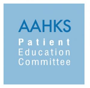 patient ed committee
